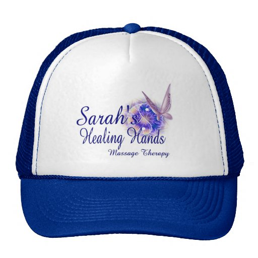 Massage Therapy in Franklin Tennessee Trucker Hats
