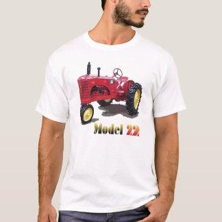 Massey Harris Model 22 T-Shirt
