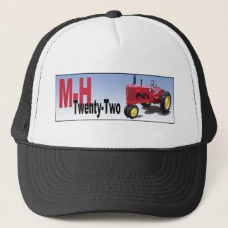 Massey Harris Model 22 Trucker Hat