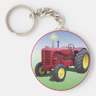 MASSEY HARRIS MODEL 55 KEY RING
