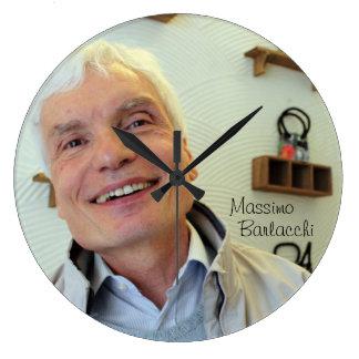 Massimo firenze galleriafirenzeitaly large clock