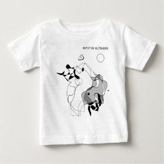 Master and Margarita Baby T-Shirt