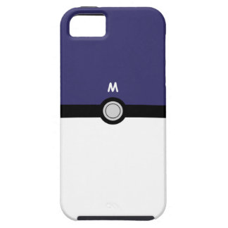 Master Ball iPhone 5/5S Case