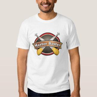 Master Baster Tee Shirt