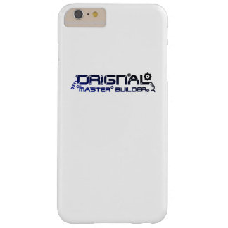 Master Builder s Robot Engineer Program Streamm Barely There iPhone 6 Plus Case
