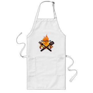 Master Chef 2 Long Apron