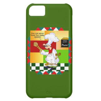 Master Chef iPhone 5C Case