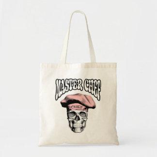 Master Chef Skull v4 Bag