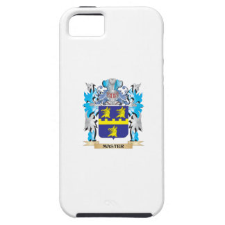 Master Coat of Arms - Family Crest Case For iPhone 5/5S