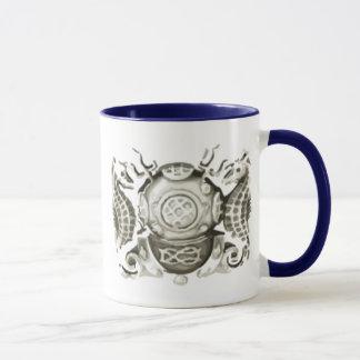Master Diver Mug