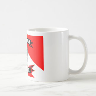 Master Diver Products Coffee Mug
