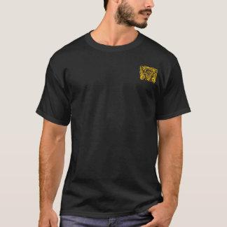 Master Diver Shirt (Gold)