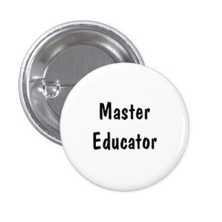 Master Educator Buttons