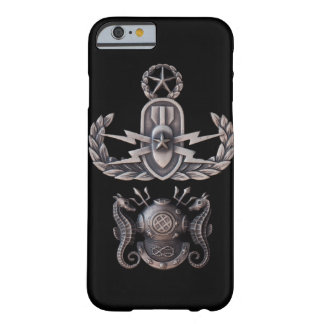 Master EOD Master Diver Barely There iPhone 6 Case