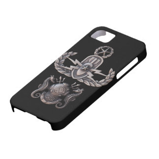 Master EOD Master Diver iPhone 5 Case