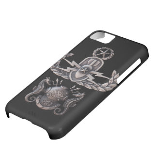 Master EOD Master Diver iPhone 5C Case