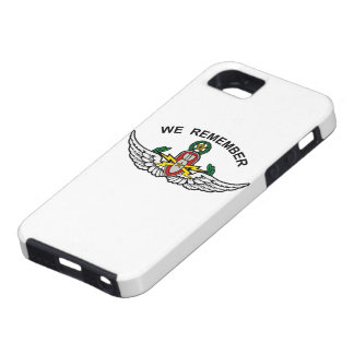 Master EOD Wings Case For The iPhone 5