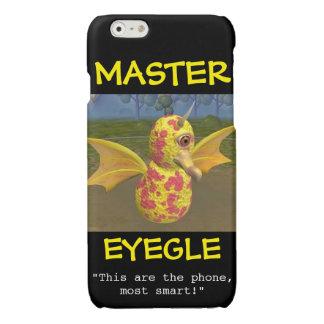 Master Eyegle iPhone Case