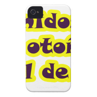 Master frases 17.01 Case-Mate iPhone 4 case