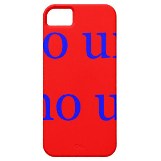 Master frases 17.05 iPhone 5/5S covers