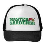 Master Gardener Trucker Hats