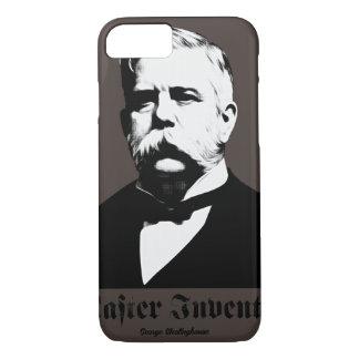 Master Inventor iPhone 7 Case