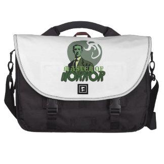Master Of Horror Bag For Laptop