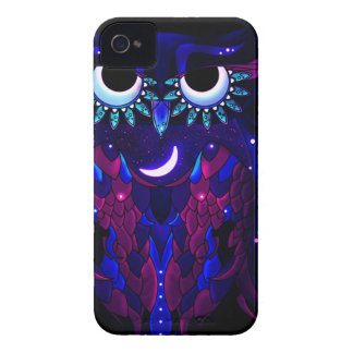 Master of the Night 2 iPhone 4 Case