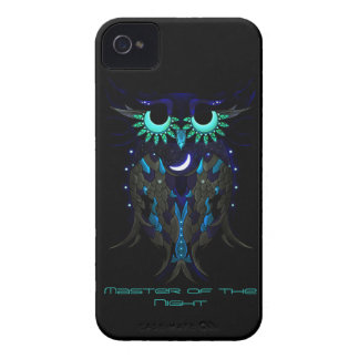 Master of the night iPhone 4 covers