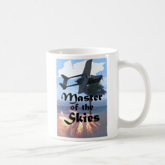 Master of the Skies Mug