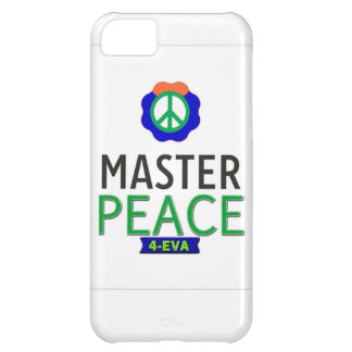 MASTER PEACE CASE FOR iPhone 5C
