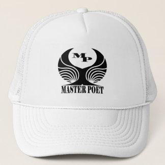 MASTER POET CAP