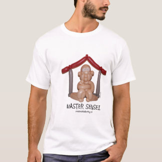 Master Sensei T-Shirt