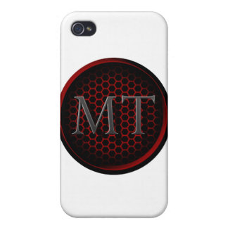Master Theory iPhone Case iPhone 4/4S Cover