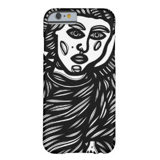 Masterful Honorable Bravo Funny Barely There iPhone 6 Case