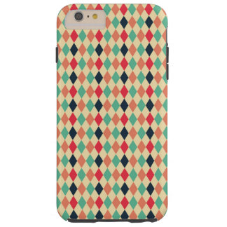 Masterful Kind Exuberant Gentle Tough iPhone 6 Plus Case