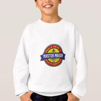 mastermason sweatshirt