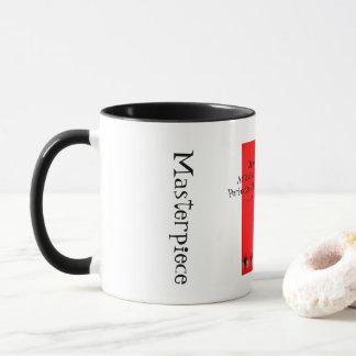 Masterpiece Mug