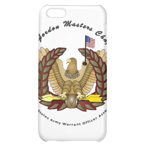 Masters Chapter Iphone Case iPhone 5C Covers