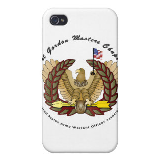 Masters Chapter Iphone Case iPhone 4/4S Cases