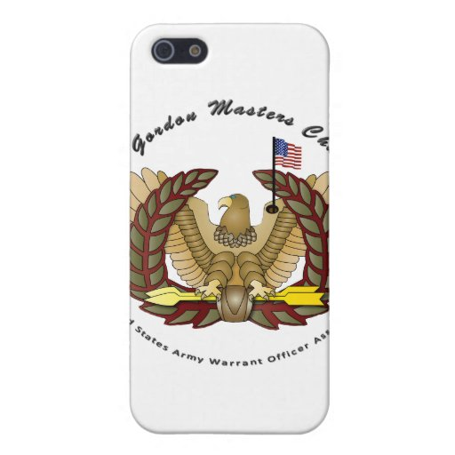 Masters Chapter Iphone Case iPhone 5 Case