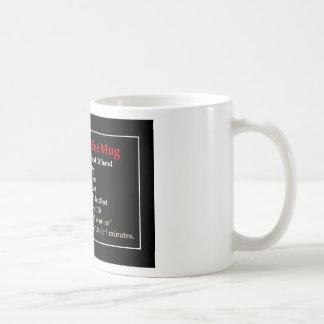 Master's Mug