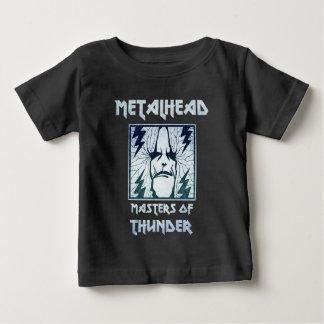 Masters Of Thunder Baby T-Shirt