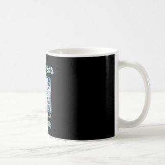 Masters Of Thunder Coffee Mug