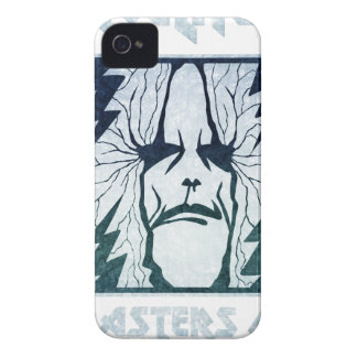 Masters Of Thunder iPhone 4 Case-Mate Case