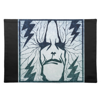 Masters Of Thunder Placemat