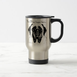 Mastiff134 Travel Mug