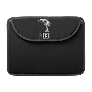 Mastiff Mac Laptop Sleeve MacBook Pro Sleeve
