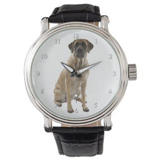 Mastiff Watch