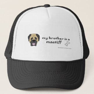 MastiffBrother Trucker Hat